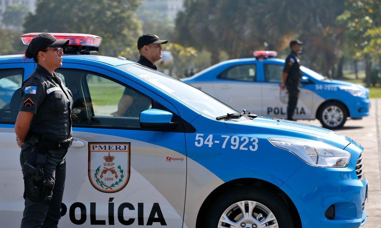 Os projetos preveem mudanças significativas na estrutura das polícias