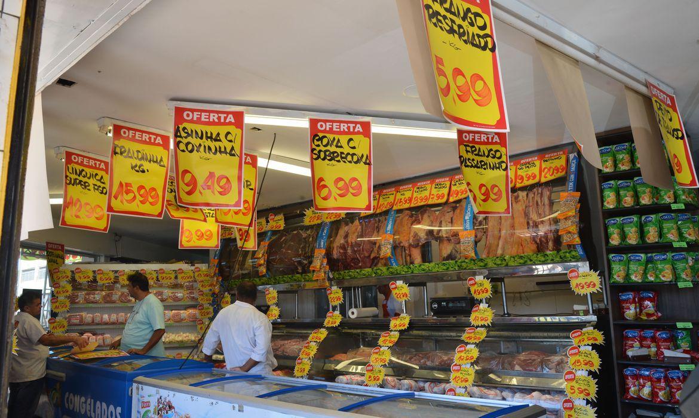 No ano marcado pela Covid-19, os preços dos alimentos deram o tom