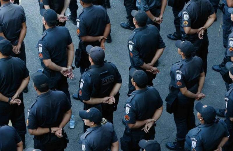 Governadores se opõem ao projeto do governo federal de mudar status e poder da polícia