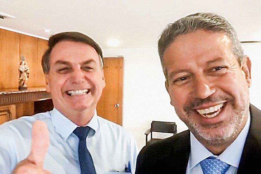 O resultado da queda de braço no Congresso antecipa a correlação de forças para a disputa de 2022