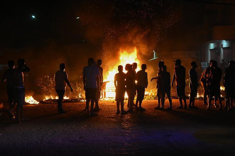 O pedido tramita na ação popular que trata da crise energética que durou mais de vinte dias no Amapá