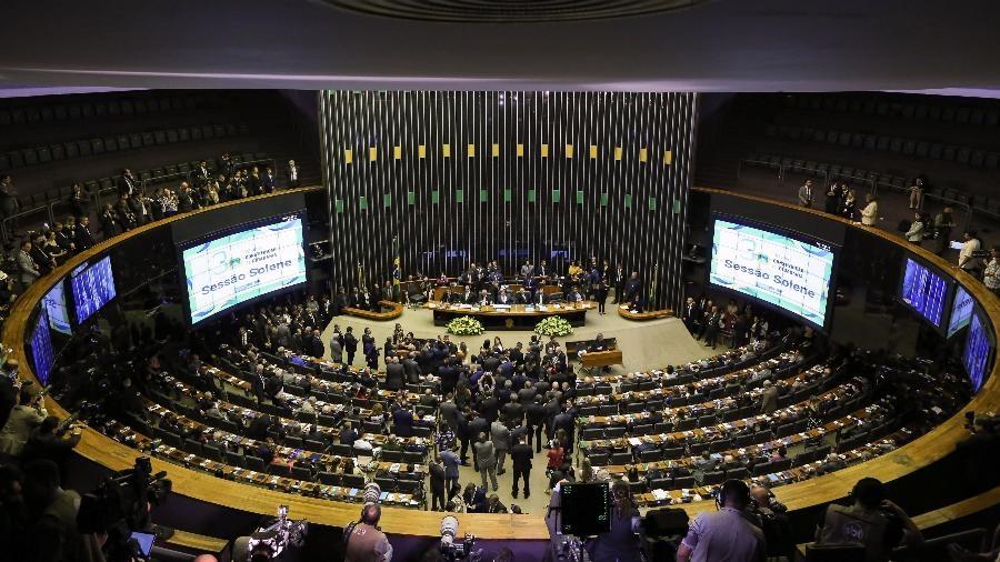 A votação do projeto de lei do Orçamento será depois das eleições para o comando da Câmara e do Senado, marcadas para fevereiro