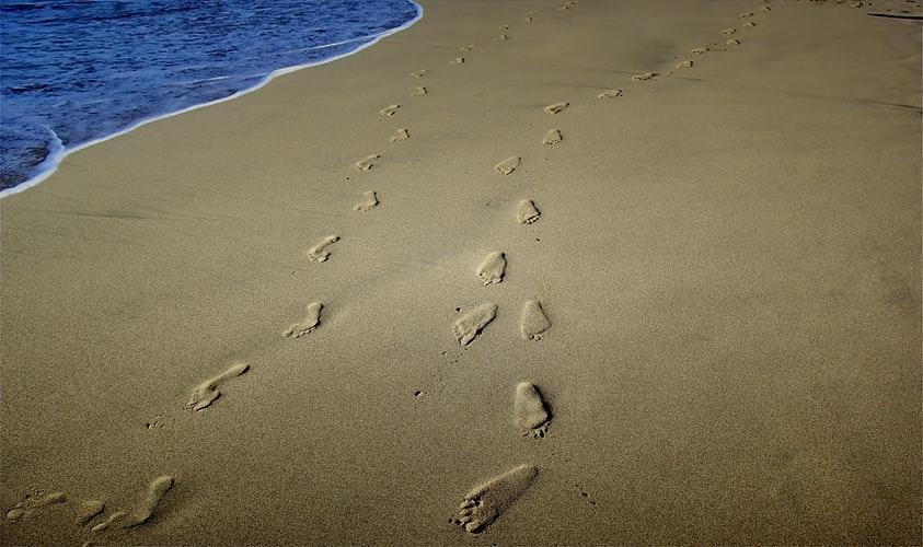 Não se pode caminhar atrás do passos de Jesus de qualquer maneira; é preciso verificar as reais motivações