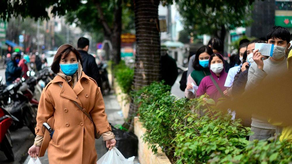 País tem pouco mais de 1.500 casos positivos para o coronavírus e 35 pessoas que morreram até hoje