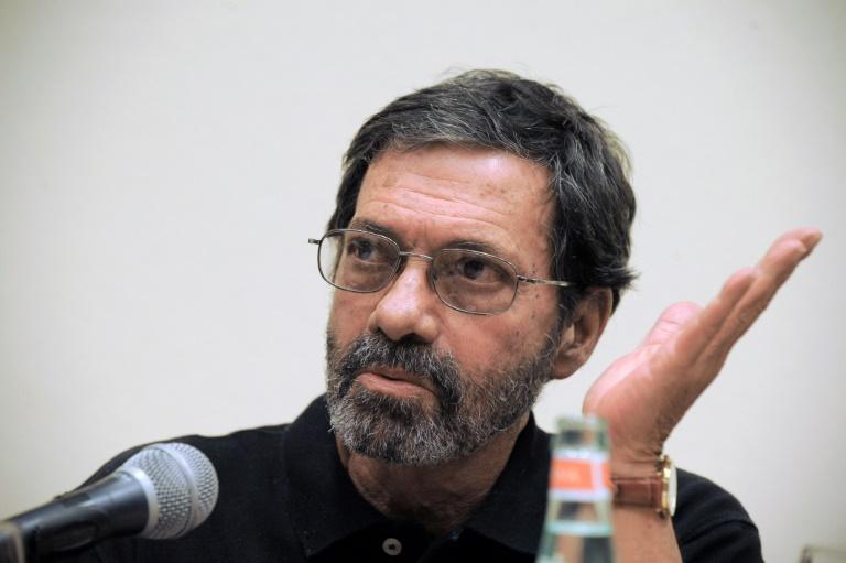 O cineasta cubano Juan Carlos Tabío, diretor de 'Guantanamera'