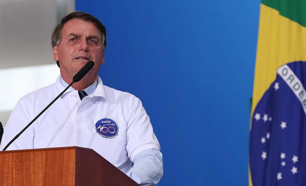 Manifestação foi divulgada depois que Bolsonaro se disse 'impedido' de atuar no combate à doença