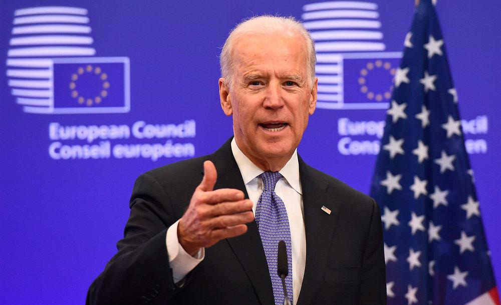 Joe Biden deve avançar com a Europa nos compromissos sobre as mudanças climáticas