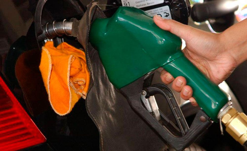 Petrobras afirma que o valor das refinarias na composição de preços ao consumidor é de apenas 29%.