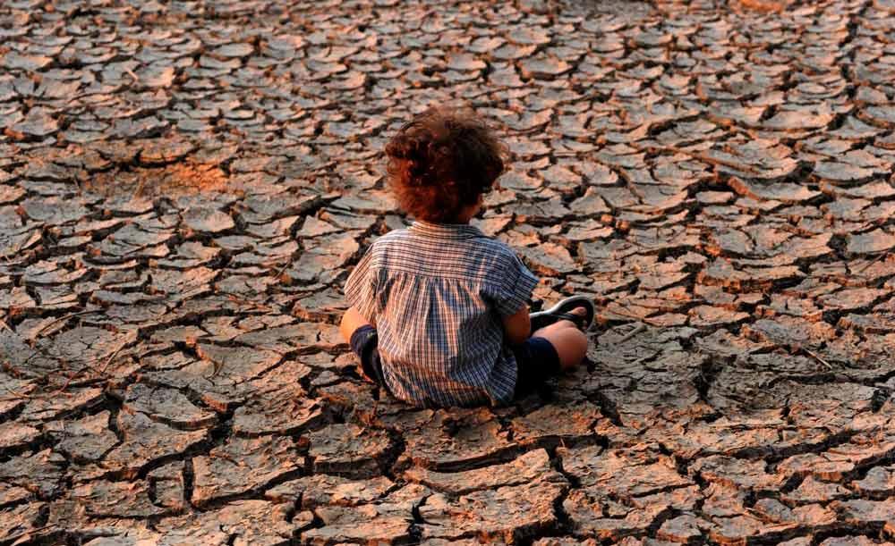 Desastres naturais e temporadas de chuva e seca devem ser um dos maiores desafios para os próximos anos
