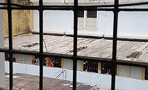 Violência e tortura no cárcere são ampliados pelo seu maior fechamento com a pandemia (Rodrigo Freitas CCOM-MPMA)