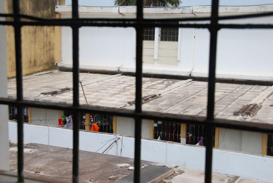 Violência e tortura no cárcere são ampliados pelo seu maior fechamento com a pandemia