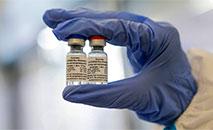 A vacina da Johnson & Johnson está nos planos do Brasil. (AFP Photo)