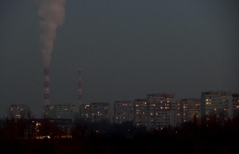 Reduzir a poluição do ar nos níveis recomendados pela Organização Mundial da Saúde (OMS) pode evitar mais de 50.000 mortes ao ano na Europa, diz estudo
