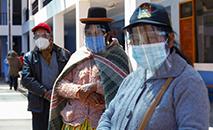 Peru fará ensaios clínicos de vacina chinesa (AFP)