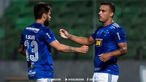 No próximo domingo, às 16 horas (de Brasília), os mineiros recebem o Náutico (Divulgação/ Cruzeiro)