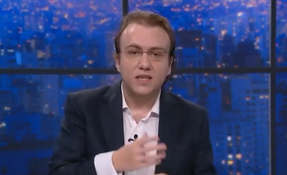 O advogado durante debate na CNN cita estudo sobre omissão do governo no combate à pandemia