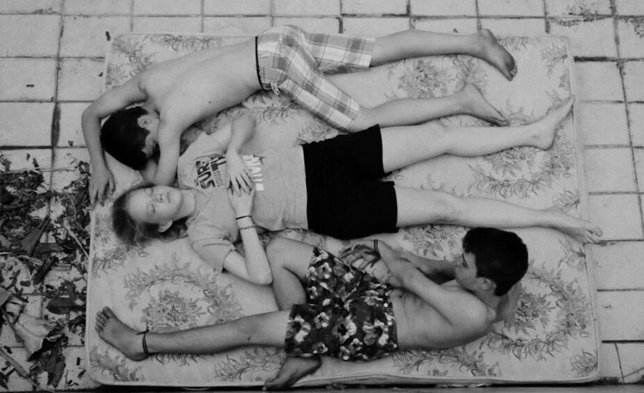 'O cerco', de Aurélio Aragão, Gustavo Bragança e Rafael Spíndola