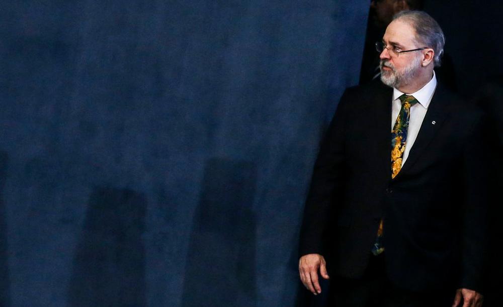 Advogado critica declaração do procurador-geral Augusto Aras sobre estado de defesa