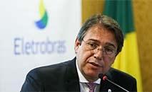 Wilson Ferreira Junior estava à frente da Eletrobras desde 2017, (Marcelo Camargo/Agência Brasil)