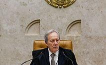 Ministro do STF, Ricardo Lewnadowisk (STF)