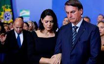"""Jair Bolsonaro decidiu investir em um """"censo"""" das igrejas para se aproximar de potenciais eleitores (Palácio do Planalto)"""