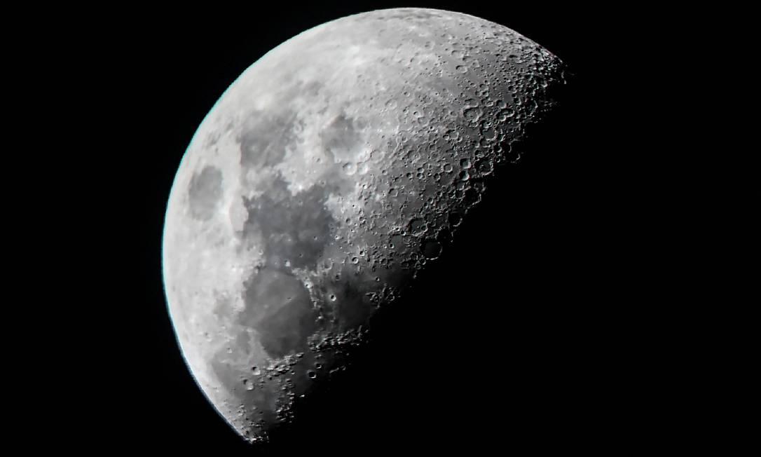 Mundo tem corrida para conquistar a Lua