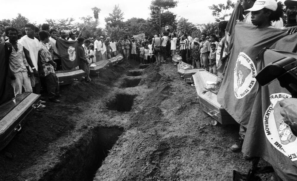 Além dos 19 que morreram no dia do ataque, outros 10, segundo associação, faleceram por conta dos ferimentos e sequelas