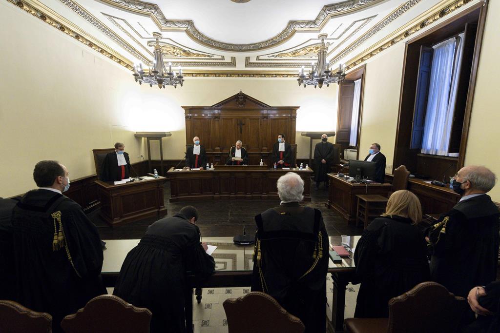 Tribunal do Vaticano passa a ter autoridade para julgar bispos e cardeais