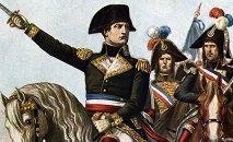 O esquecido papel de Napoleão na escravidão em 1802 (DW)