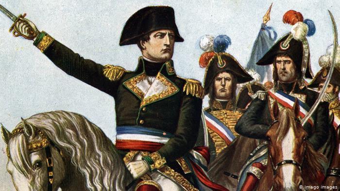 O esquecido papel de Napoleão na escravidão em 1802