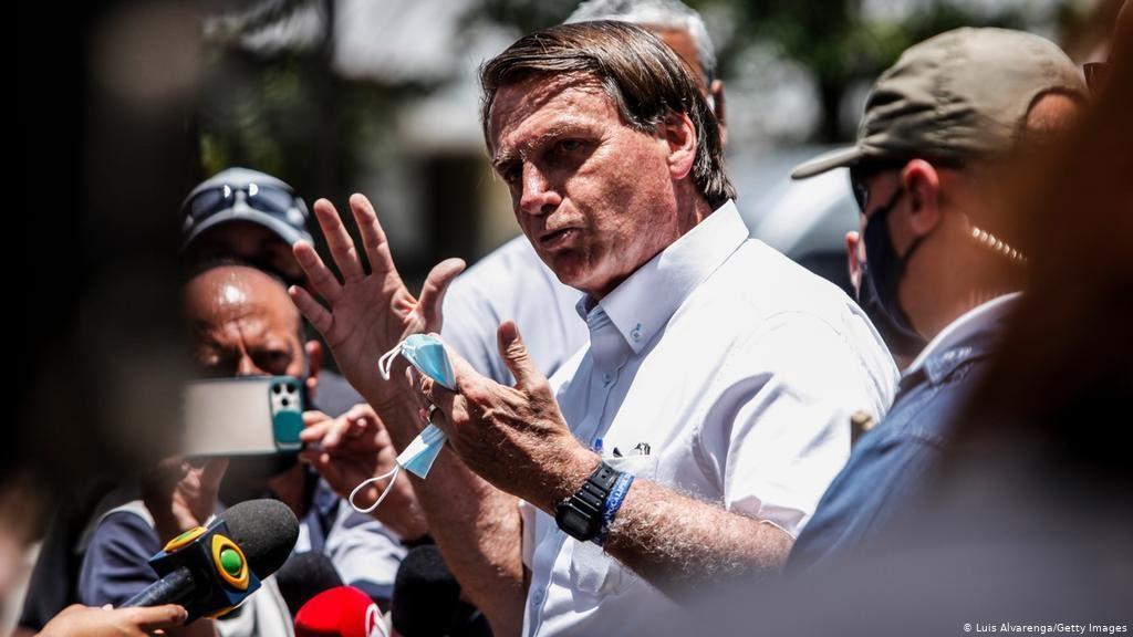 O diretor da RSF na América Latina identifica uma cadeia de atuação que vai do presidente Jair Bolsonaro à sua base de apoiadores
