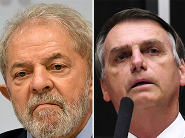 'Aqui no Brasil a ascensão da extrema direita se deu muito em torno do fracasso do processo de democratização e também do fracasso de um longo governo de esquerda que durou 13 anos'