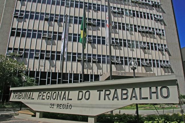 Decisão foi divulgada pelo Tribunal Regional do Trabalho