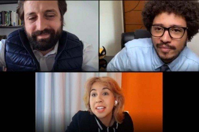 Grupo viraliza nas redes ao brincar com estereótipos atribuídos ao Nordeste