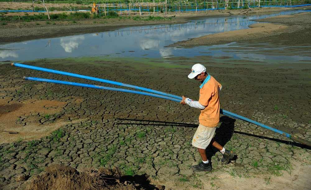 As águas de chuva podem ser uma alternativa viável para a crise hídrica do país