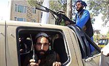 Talibãs têm grupos especializados em perseguir e matar LGBTs (AFP)