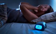 pessoas que passaram por Covid têm mais propensão a distúrbios do sono (Pixabay)