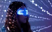 Metaverso poderá ser uma realidade virtual na qual alguém pode se mover livremente entre esses diferentes mundos digitais (Getty Images)