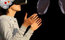 Cientistas pesquisaram também sobre a respiração consciente guiada por 3D (University of Michigan)