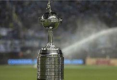 Flamengo ou Palmeiras disputam o título mais importante do continente (AFP)