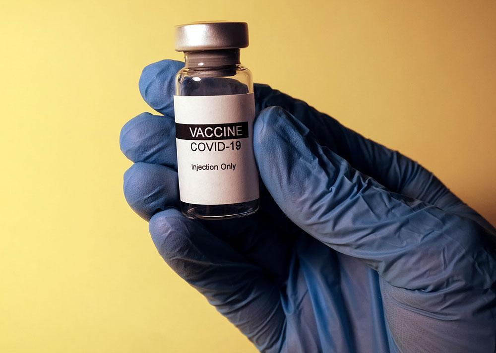 Vacinar é um ato de amor que deve ser incentivado por nós que nos dizemos cristãos