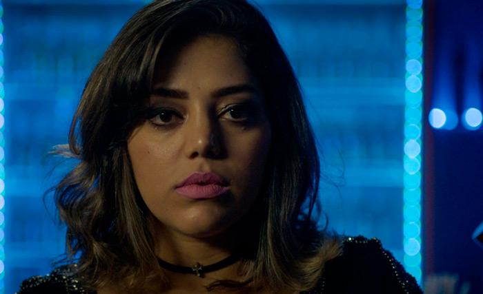 Natália Mazarim interpreta Madalena, obra que aborda a violência contra pessoas trans