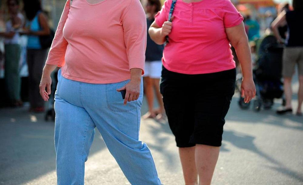 Número de obesos no Brasil chega a quase 30%, taxa considerada preocupante