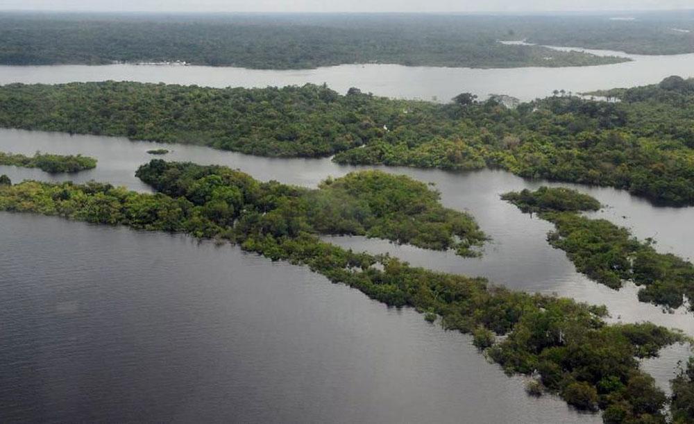 O presidente dos EUA tem dado destaque àagenda ambiental e já manifestou preocupação com a Amazônia