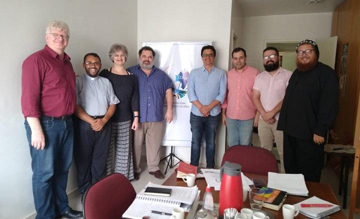 Comissão da CFE 2021 é formada por representantes das igrejas-membro do CONIC, além da Igreja Betesda de São Paulo, como igreja observadora, e o Centro Ecumênico de Serviços à Evangelização e à Educação Popular (Ceseep), como membro fraterno