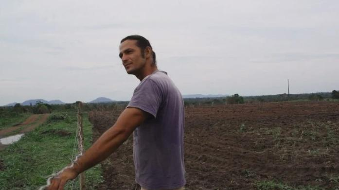 Fernando era sobrevivente e principal testemunha da chacina de Pau D?Arco