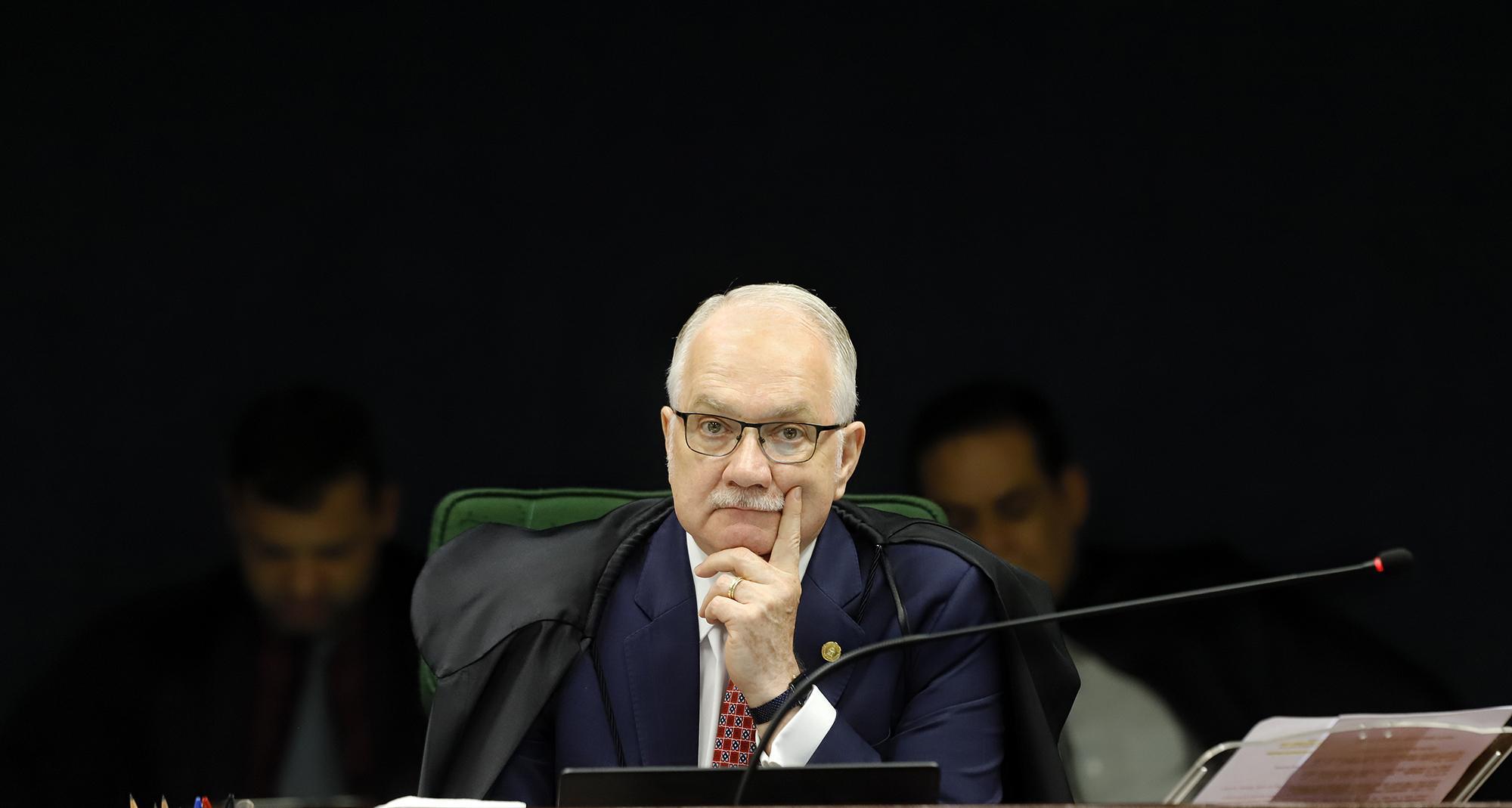 Ministro se manifestou sobre 'ameaças' postada por general em 2018