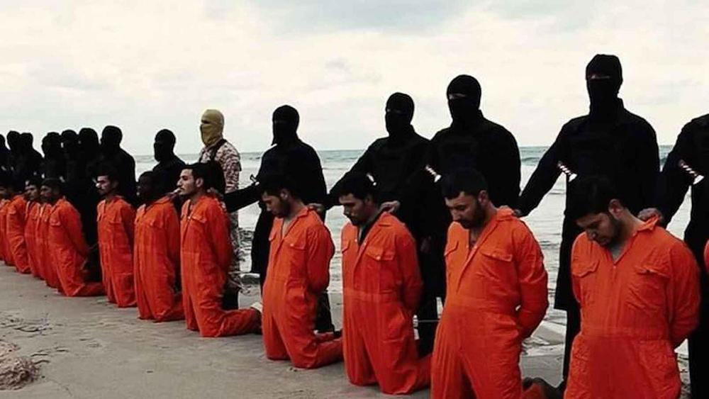 Apesar do objetivo dos extremistas em gerar medo com as mortes, martírio se tornou semente de esperança e fé dos cristãos