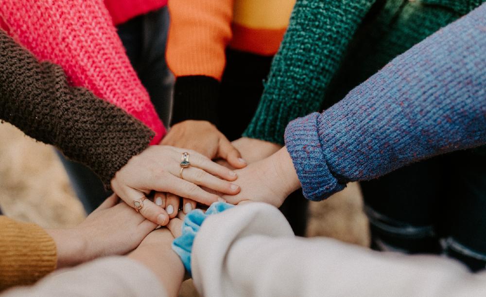 A diversidade de cada pessoa e de cada grupo é sinal da riqueza do corpo de Cristo