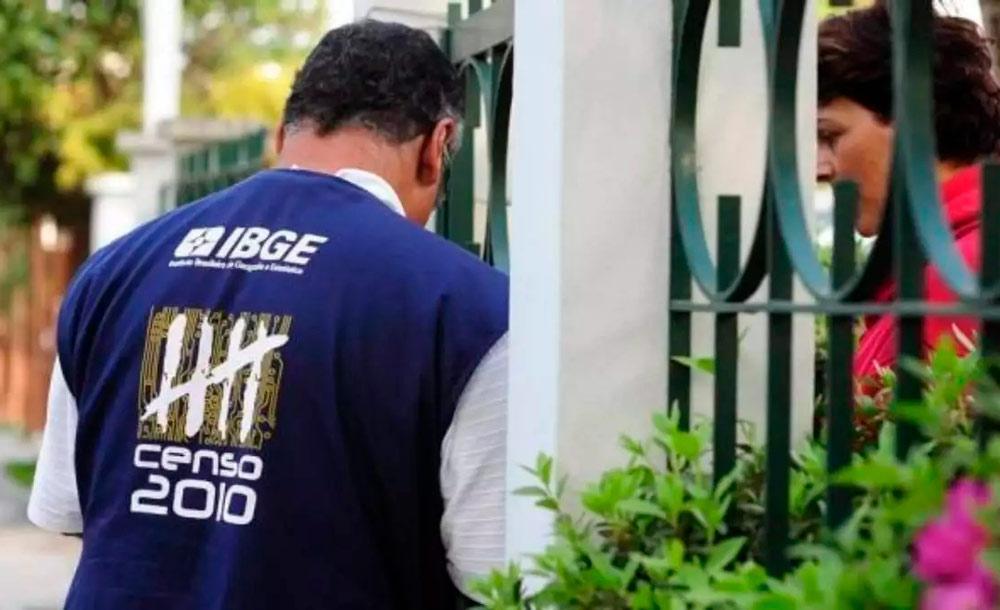 Depois de ser adiado por conta da pandemia, agentes vão visitar cerca de 71milhões de lares no Brasil